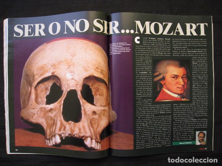 Coleccionismo de Revista Interviú: REVISTA INTERVIU - Nº 676 - AÑO 1989. - Foto 11 - 76582451