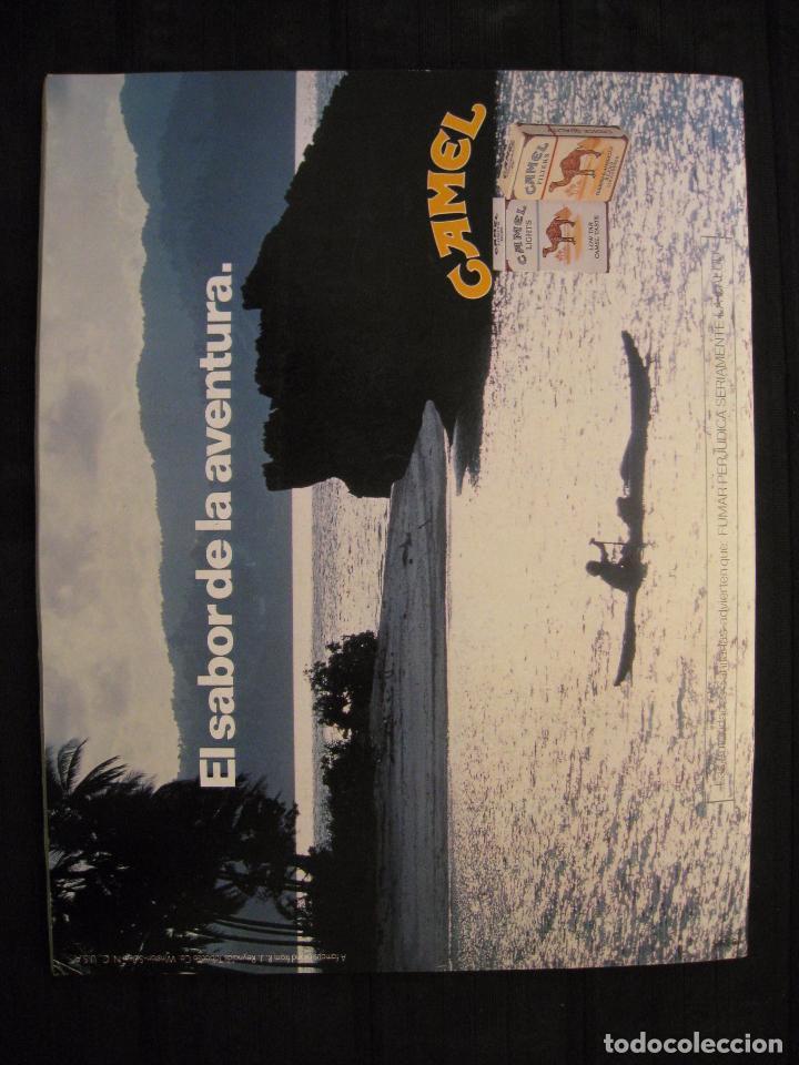 Coleccionismo de Revista Interviú: REVISTA INTERVIU - Nº 676 - AÑO 1989. - Foto 17 - 76582451