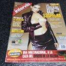 Coleccionismo de Revista Interviú: INTERVIU Nº 1347 AÑO 2002 ALESSIA MERZ. Lote 79135877