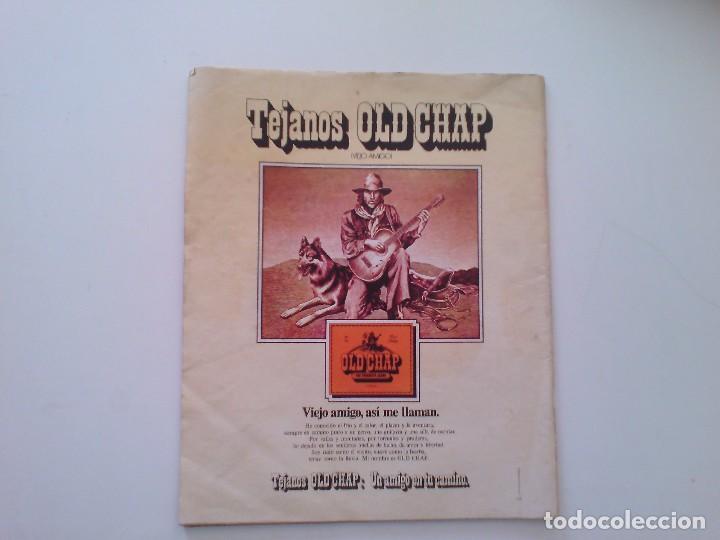 Coleccionismo de Revista Interviú: Revista Interviú Nº44. Año 1977. Bárbara Rey. - Foto 3 - 80732602