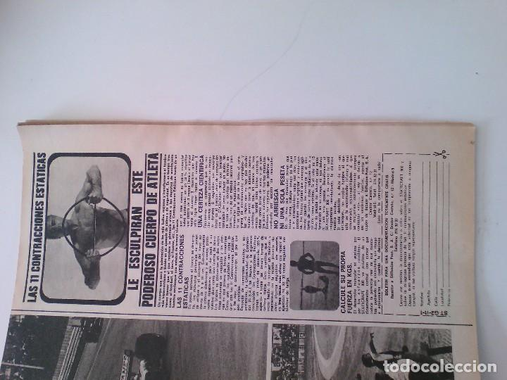 Coleccionismo de Revista Interviú: Revista Interviú Nº44. Año 1977. Bárbara Rey. - Foto 5 - 80732602