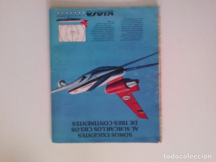 Coleccionismo de Revista Interviú: Revista Interviú Nº117. Año 1978. Sara Montiel. - Foto 4 - 80733350
