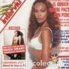 Coleccionismo de Revista Interviú: #LIA CHAPMAN# PORTADA Y REPORTAJE / REVISTA INTERVIU 1002 / JULIO 1995 / 1165. Lote 83724036