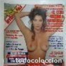 Coleccionismo de Revista Interviú: #SABRINA SALERNO# PORTADA Y REPORTAJE / REVISTA INTERVIU 1001 / JULIO 1995 / 19. Lote 83724076