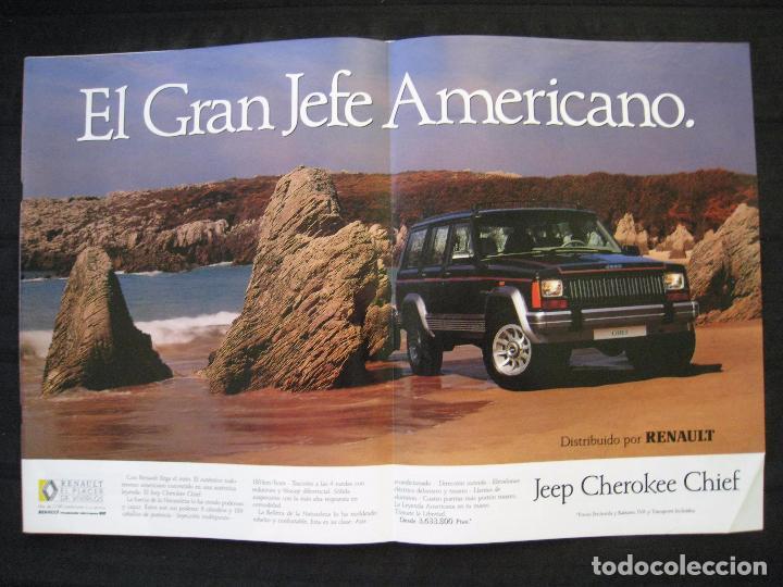 Coleccionismo de Revista Interviú: REVISTA INTERVIU - Nº 795 - JULIO / AGOSTO 1991. - Foto 3 - 86366984