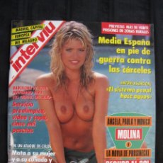 Coleccionismo de Revista Interviú: REVISTA INTERVIU - Nº 847 - JULIO / AGOSTO 1992.. Lote 86643248