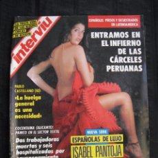 Coleccionismo de Revista Interviú: REVISTA INTERVIU - Nº 839 - JUNIO 1992.. Lote 86923224