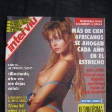 Coleccionismo de Revista Interviú: REVISTA INTERVIU - Nº 843 - JUNIO / JULIO 1992.. Lote 86924896