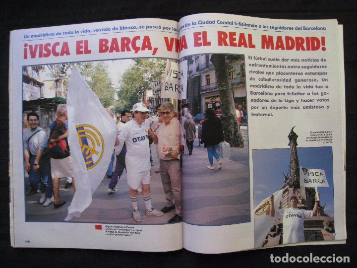 Coleccionismo de Revista Interviú: REVISTA INTERVIU - Nº 843 - JUNIO / JULIO 1992. - Foto 6 - 86924896