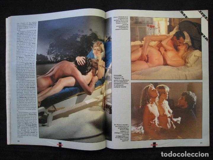 Coleccionismo de Revista Interviú: REVISTA INTERVIU - Nº 850 - AGOSTO 1992. - Foto 8 - 89662088