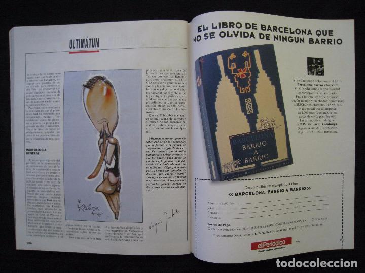 Coleccionismo de Revista Interviú: REVISTA INTERVIU - Nº 850 - AGOSTO 1992. - Foto 13 - 89662088