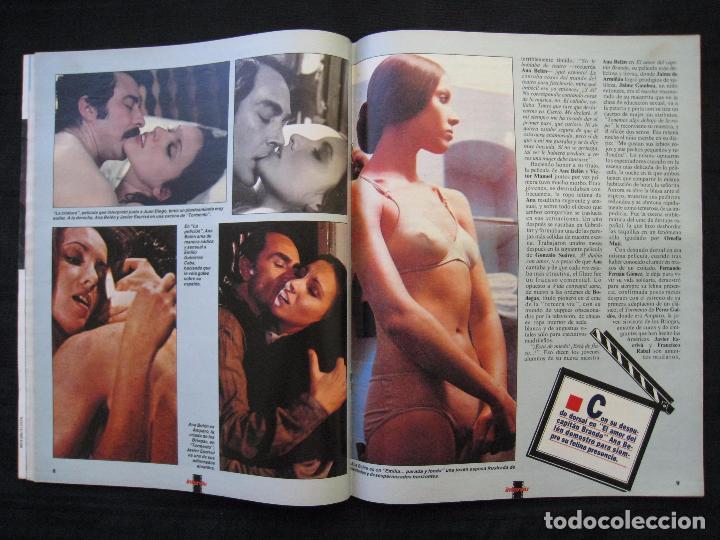 Coleccionismo de Revista Interviú: REVISTA INTERVIU - Nº 849 - AGOSTO 1992. - Foto 7 - 89662628