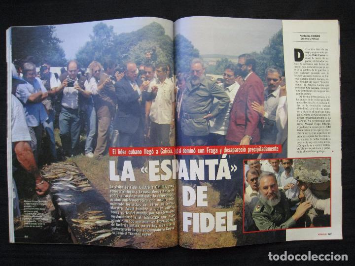 Coleccionismo de Revista Interviú: REVISTA INTERVIU - Nº 849 - AGOSTO 1992. - Foto 8 - 89662628
