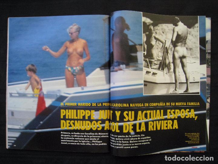 Coleccionismo de Revista Interviú: REVISTA INTERVIU - Nº 849 - AGOSTO 1992. - Foto 9 - 89662628