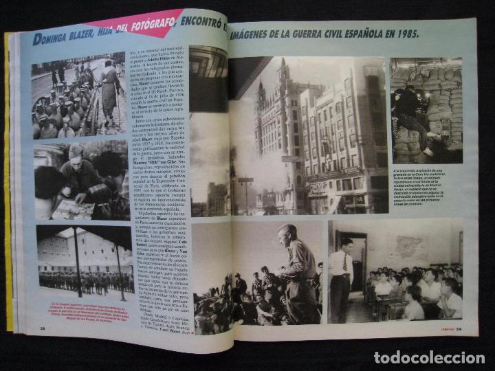 Coleccionismo de Revista Interviú: REVISTA INTERVIU - Nº 846 - JULIO 1992. - Foto 6 - 89663924