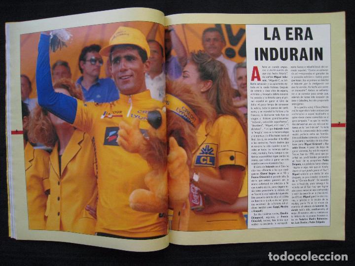 Coleccionismo de Revista Interviú: REVISTA INTERVIU - Nº 846 - JULIO 1992. - Foto 8 - 89663924