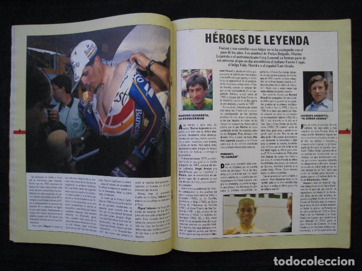 Coleccionismo de Revista Interviú: REVISTA INTERVIU - Nº 846 - JULIO 1992. - Foto 9 - 89663924