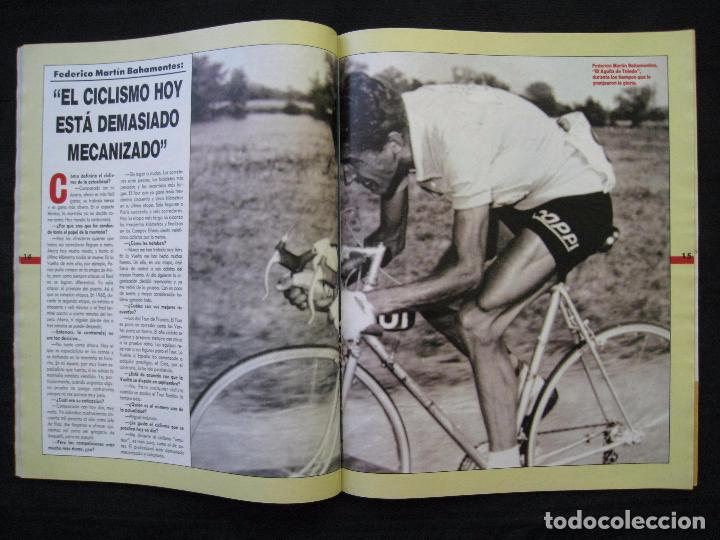 Coleccionismo de Revista Interviú: REVISTA INTERVIU - Nº 846 - JULIO 1992. - Foto 10 - 89663924