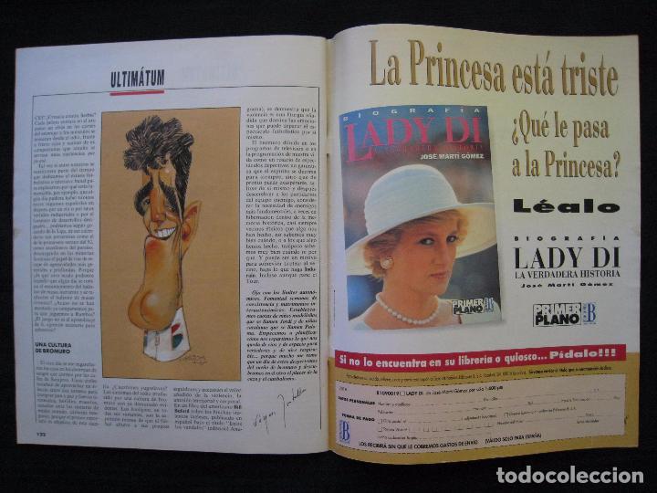 Coleccionismo de Revista Interviú: REVISTA INTERVIU - Nº 846 - JULIO 1992. - Foto 15 - 89663924