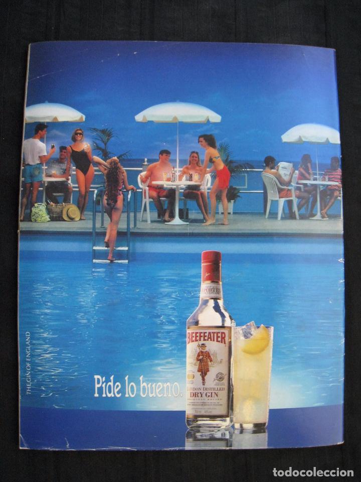 Coleccionismo de Revista Interviú: REVISTA INTERVIU - Nº 846 - JULIO 1992. - Foto 16 - 89663924