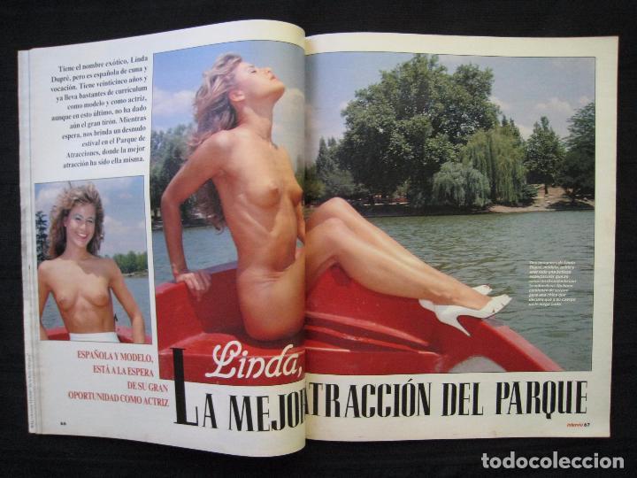 Coleccionismo de Revista Interviú: REVISTA INTERVIU - Nº 845 - JULIO 1992. - Foto 6 - 89664792