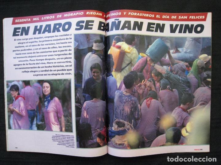 Coleccionismo de Revista Interviú: REVISTA INTERVIU - Nº 845 - JULIO 1992. - Foto 8 - 89664792