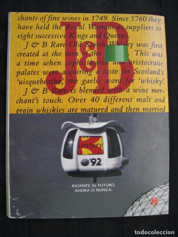 Coleccionismo de Revista Interviú: REVISTA INTERVIU - Nº 845 - JULIO 1992. - Foto 12 - 89664792