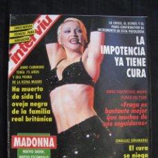 Coleccionismo de Revista Interviú: REVISTA INTERVIU - Nº 910 - OCTUBRE 1993.. Lote 91112290