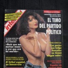 Collectionnisme de Magazine Interviú: REVISTA INTERVIU - Nº 897 - JULIO 1993.. Lote 91725380