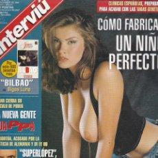 Coleccionismo de Revista Interviú: REVISTA INTERVIÚ Nº 1077 DEL 16 AL 22 DICIEMBRE 1996. Lote 93963260