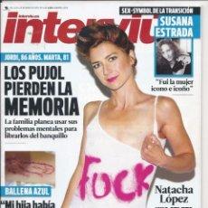 Coleccionismo de Revista Interviú: INTERVIU Nº 2143 - 2017 -SEGUNDA MANO. Lote 98228431