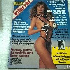 Coleccionismo de Revista Interviú: REVISTA INTERVIU - Nº 766 - ENERO 1991-N. Lote 157830452