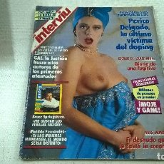 Coleccionismo de Revista Interviú: REVISTA INTERVIU - Nº 637 - JULIO 1988-N. Lote 98885315