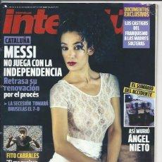 Coleccionismo de Revista Interviú: INTERVIU Nº 2169 - 2017 -SEGUNDA MANO . Lote 109526899