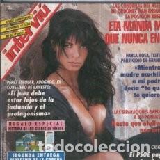 Interviu 981 Natalia Estrada Desnuda Filesa Sold Through