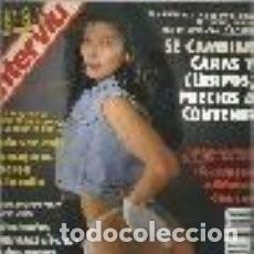 Coleccionismo de Revista Interviú: #GEMMA GONZALEZ# PORTADA Y REPORTAJE / REVISTA INTERVIU 886 / ABRIL 1993/ 16. Lote 110790871