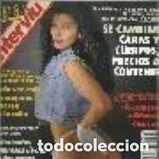 Coleccionismo de Revista Interviú: #GEMMA GONZALEZ# PORTADA Y REPORTAJE / REVISTA INTERVIU 886 / ABRIL 1993/ 21. Lote 111409179