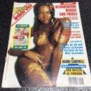 Coleccionismo de Revista Interviú: INTERVIU Nº 969 AÑO 1994 NAOMI CAMPBELL, ERIKA BARNA, EL AMANTE DE LADY DI. Lote 112384403