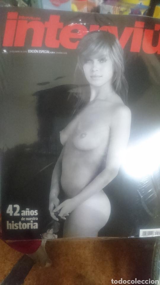 EDICIÓN ESPECIAL INTERVIU ÚLTIMO NÚMERO (Coleccionismo - Revistas y Periódicos Modernos (a partir de 1.940) - Revista Interviú)