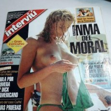 Coleccionismo de Revista Interviú: REVISTA INTERVIÚ NÚMERO 1266 AÑO 24. Lote 116103451