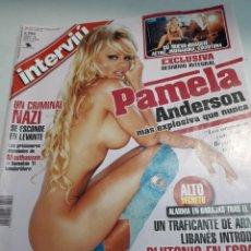 Coleccionismo de Revista Interviú: REVISTA INTERVIÚ NÚMERO 1532 AÑO 29. Lote 116119012