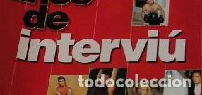 INTERVIU LOTE 9 REVISTAS 5,9,13,14,15,17,70,93 Y 20 AÑOS DE INTERVIU (Coleccionismo - Revistas y Periódicos Modernos (a partir de 1.940) - Revista Interviú)