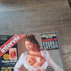 Coleccionismo de Revista Interviú: REVISTA INTERVIU 1116 * SEPTIEMBRE 1997 * SABRINA SALERNO * 25. Lote 117989455