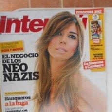 Coleccionismo de Revista Interviú: REVISTA INTERVIU Nº 1886 AÑO 2012.. Lote 128012759