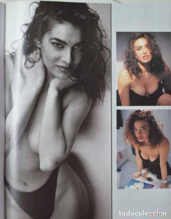 Coleccionismo de Revista Interviú: REVISTA INTERVIU, Nº 882. 25 MARZO 1993. ALFONSO GUERRA. MARÍA ABRADELO - Foto 3 - 69386485