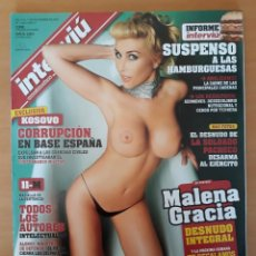 Coleccionismo de Revista Interviú: REVISTA INTERVIU NÚMERO 1648. Lote 138670646
