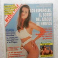 Coleccionismo de Revista Interviú: INTERVIU REVISTA Nº 983 - FEBRERO MARZO 1995 - VIETNAM, NOSTALGIA DE UN COMBATE . Lote 143321742