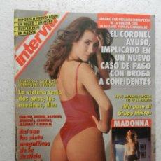 Coleccionismo de Revista Interviú: INTERVIU REVISTA Nº 878 - FEBRERO 1993 - HAGAN PIS, SEÑORAS - REFUGIADOS BOSNIOS . Lote 143325858