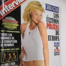 Coleccionismo de Revista Interviú: INTERVIU REVISTA Nº 1045 - MAYO 1996 . Lote 143711658