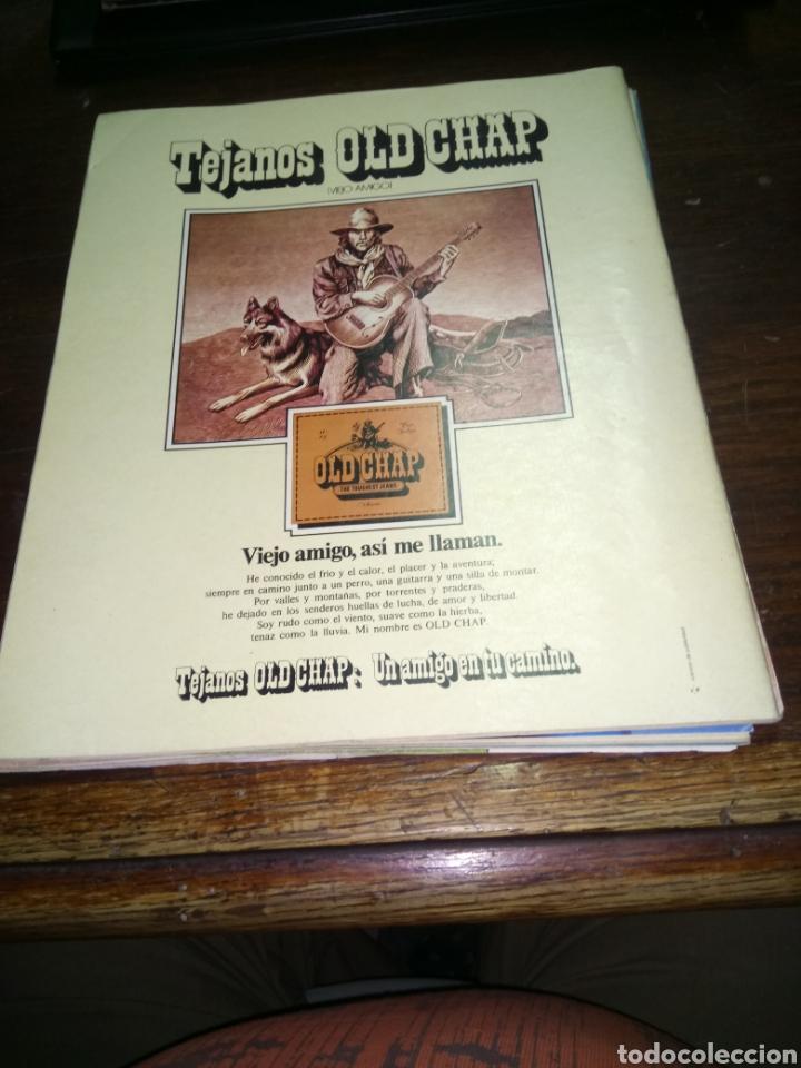Coleccionismo de Revista Interviú: Revista interviu n° 45 del año 1977. - Foto 2 - 145525326